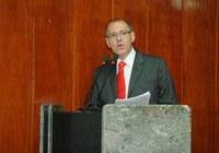 Comissão de Ética define procedimentos no caso Jajá-Romildo Oscar
