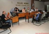 Comissão de Ética ouve vereador Jajá