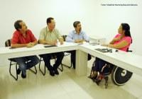 Comissão de Finanças se reúne para apreciar PL do Executivo