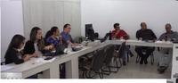 Comissão de Legislação e Redação estreia as atividades de 2019