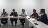 Comissão de Meio Ambiente volta a discutir situação da Reserva de Serra dos Cavalos