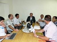 Comissão estende prazo de defesa de vereadores afastados