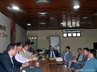 Comissão inicia ouvida de vereadores