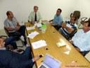 Comissão prossegue com notificação de vereadores afastados
