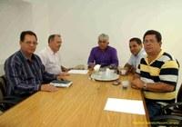 CPI das Casas Populares elege Gilberto e Liberato
