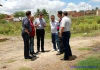 CPI das Casas Populares visita o Cedro