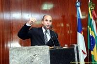 Demóstenes confirma reunião com executiva do PT