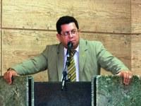 Edjailson destaca requerimentos voltados para infraestrutura