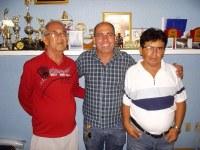 Edmilson do Salgado prestigia estreia da Festa do Bolo de Rolo Gigante no São João de Caruaru