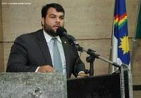 Eduardo Cantarelli apresenta pedido de informação à prefeitura