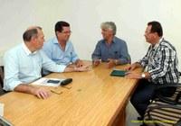 Gilberto adia reunião da CPI das Casas Populares