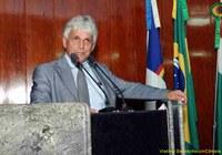 Gilberto confirma São João do Xicuru