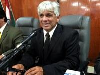 Gilberto de Dora consegue derrubar Projeto de Lei da Destra