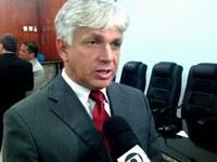 Gilberto de Dora continua a apostar na reurbanização do Parque 18 de Maio