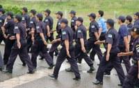Guarda Municipal receberá homenagem