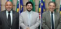 Idealização de projetos de leis que visam à liberdade, saúde e segurança dos cidadãos são projetados no plenário