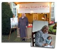 Irmã Werburga completa 60 anos de trabalhos religiosos
