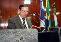 Jadiel Nascimento quer fim de sessões secretas na Câmara