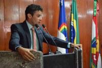 Jajá pede a intervenção da Câmara Municipal no caso das lavanderias