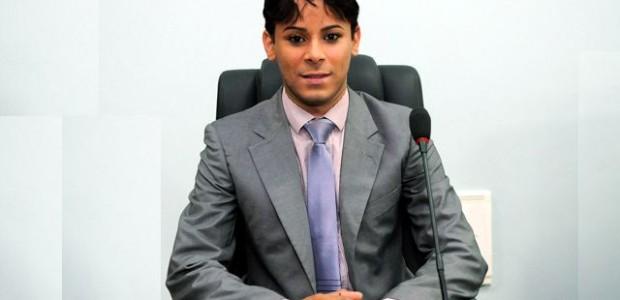 Jajá pede Polo de Diversidade no Pátio do Forró