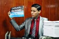 Jajá promete recorrer a especialistas para investigar gastos da prefeitura