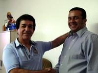 José Américo é o novo procurador da Câmara