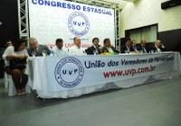 Leonardo abre Congresso da UVP em Caruaru