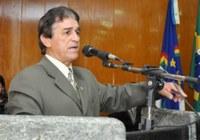 Leonardo apresenta voto de pesar para Waldeciel Araújo