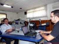 Leonardo Chaves no Cultura Entrevista