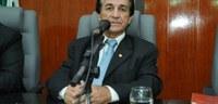 Leonardo Chaves participa de evento do TCE