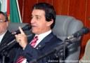 Leonardo Chaves pede Fórum de Apoio a Pequena e Microempresas