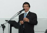 Leonardo Chaves será destaque em Congresso Nacional
