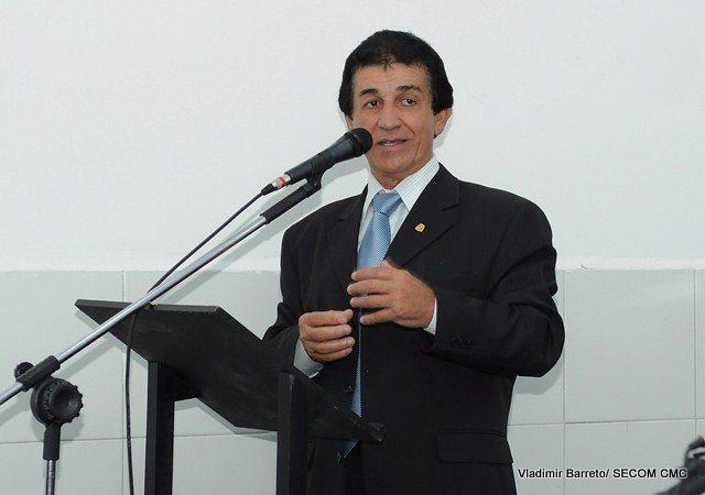 Leonardo Chaves será homenageado em congresso nacional
