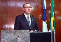 Liberato defende fim de camarote oficial