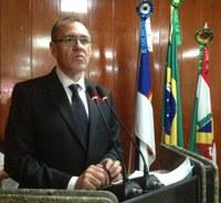 Liberato solicita presença de consultor de aterro sanitário na Câmara de Vereadores