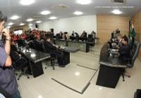 LOA e PPA serão lidas na sessão desta terça (09)