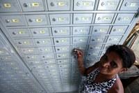 Lula apela por caixa postal comunitária em Peladas