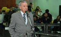 Lula Tôrres destaca início de obras de praça na Nova Caruaru