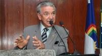 Lula Tôrres luta por pavimentação e asfalto da Vila Peladas