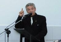 Lula Tôrres pede criação de Teatro Municipal em Caruaru