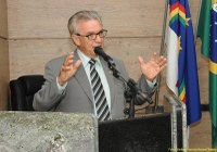 Lula Tôrres solicita abastecimento de água no Sítio Alecrim