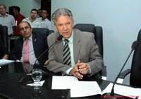 Lula Tôrres solicita coleta e reciclagem de óleo vegetal na cidade