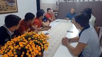 Lula Tôrres solicita construção de escola de ensino médio na zona rural