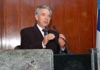 "Lula Tôrres solicita Programa ""Civiliza Cão"""