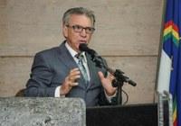 Lula Tôrres solicita regularização da emissão de carteira de trabalho no Expresso Cidadão