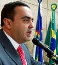 Marcelo Gomes comemora espaço de lazer para a população