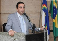 Marcelo Gomes critica governo federal por falta de atenção no combate ao Aedes aegypti