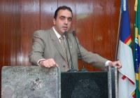 Marcelo Gomes defende projeto do Executivo