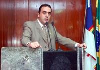 Marcelo Gomes destaca segurança em discurso na Câmara