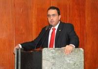 Marcelo Gomes fala sobre Comissão de Legislação